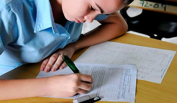Informa Educación Superior fecha de exámenes para el ingreso a la universidad