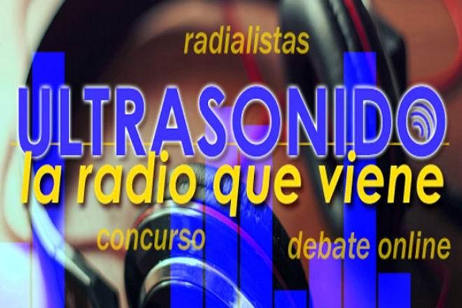 Convocan en Las Tunas a la II edición del Radio Festival Online Ultrasonido