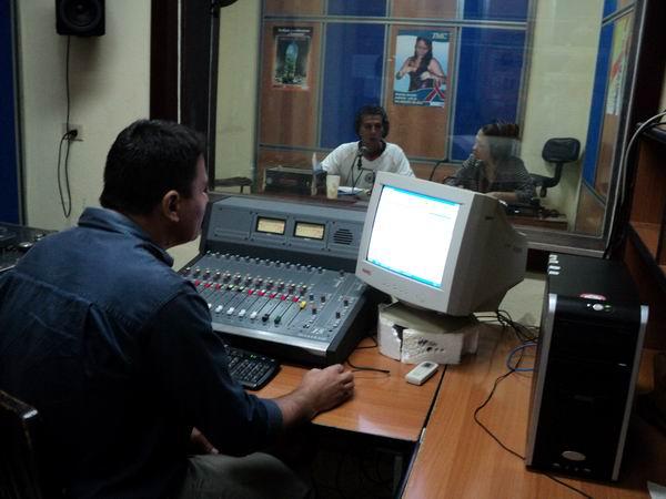 Inicia en Moa Taller Nacional de la Radio Joven