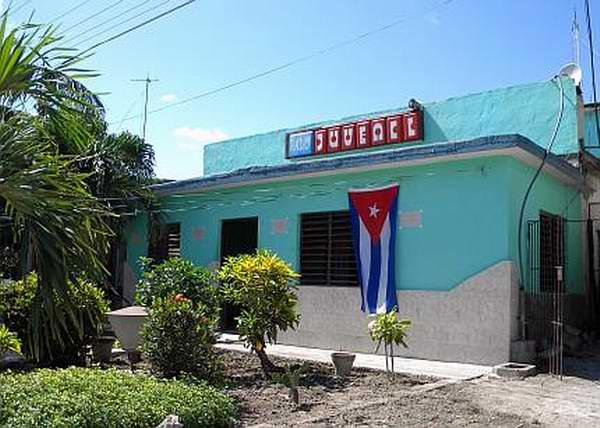 Radio Juvenil.Holguín, Cuba