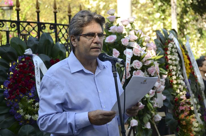Homenaje a Céspedes en Bayamo a 144 años de su caída en combate