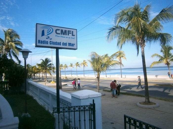 Radio Ciudad del Mar, que este 1ro de Julio cumple 80 años