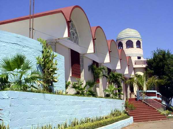 Restaurante El Árabe, Jaruco