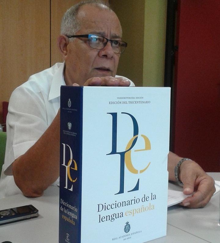 Celebra Academia Cubana de la Lengua su aniversario 90