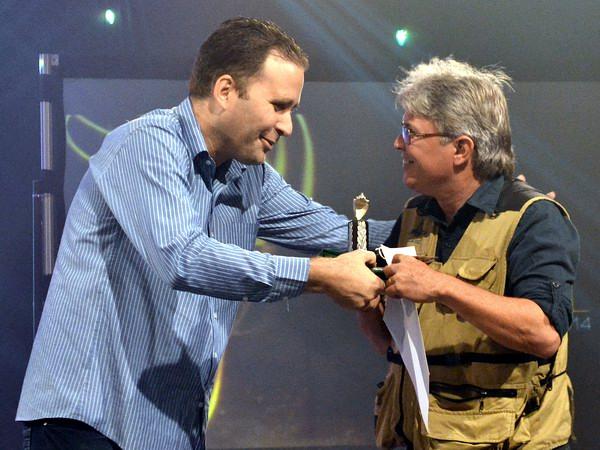 Entregan Grandes Premios Caracol 2014 (+Fotos)