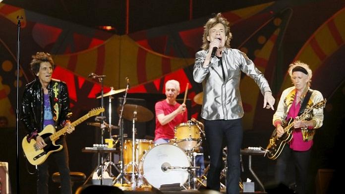Nunca será tarde para los Rolling Stones