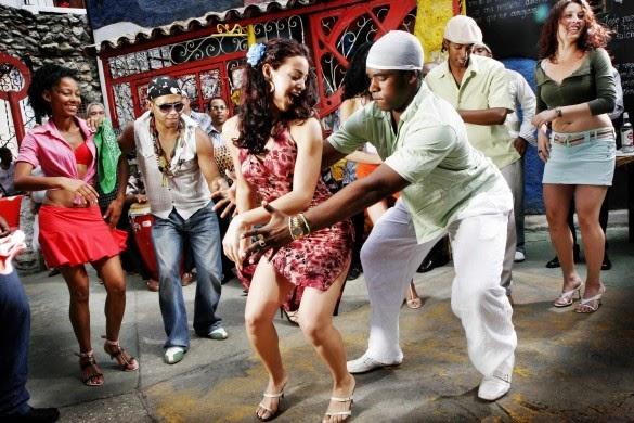 Convocan a Rumba Cubana en tributo a Fidel Castro