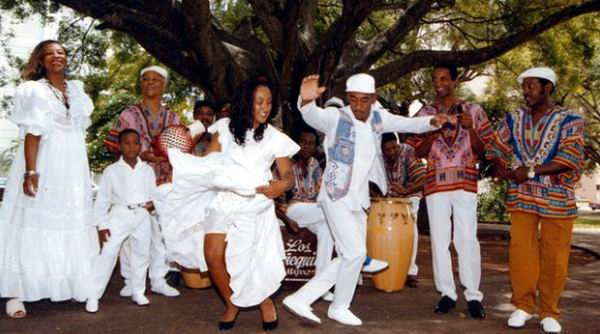 Special Reasons to Celebrate Carnivals in Matanzas