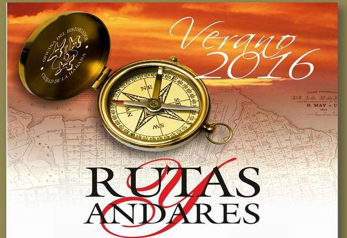 Rutas y Andares 2016
