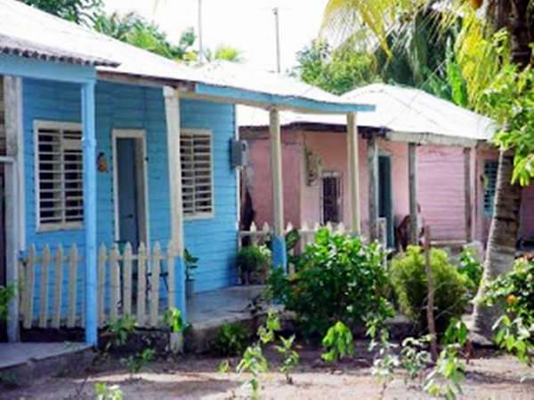 Holguín, Cuba.