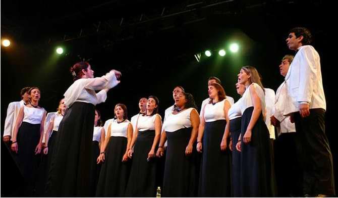 Actuará en Cuba la Schola Cantorum Coralina