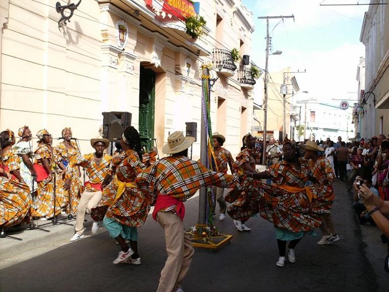 Se prepara Camagüey para una Semana cultural