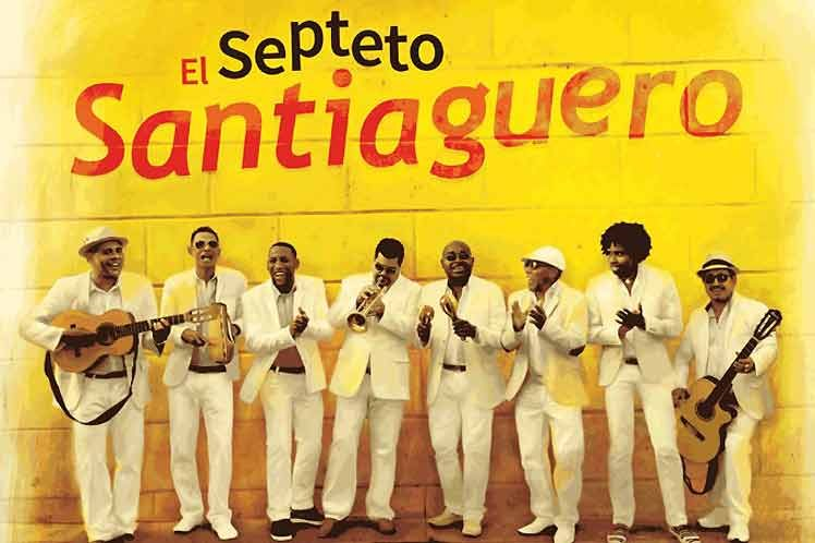 Septeto Santiaguero continues successful tour of the United States