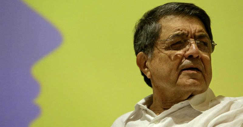 Entregan a escritor nicaraguense Premio Cervantes 2017 (+Video)