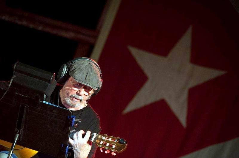 Homenaje lírico a la obra de Silvio Rodríguez