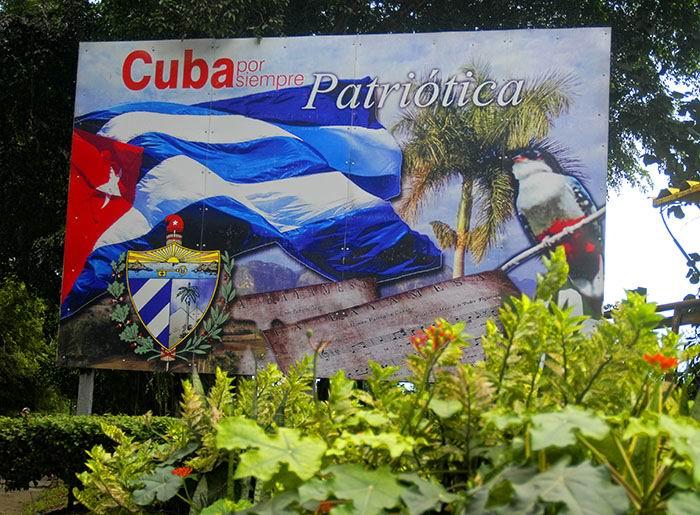 Cuba, Cultura de paz