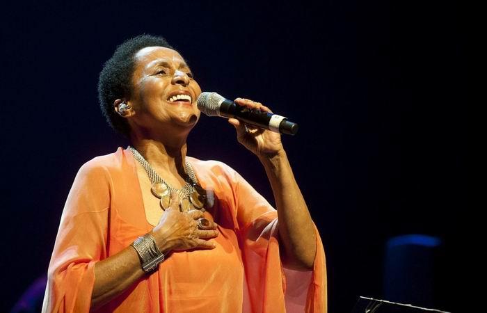 Susana Baca graba disco en Cuba (+ Audio)