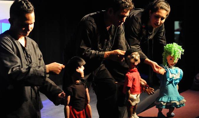 Matanzas will host International Puppet Workshop in April