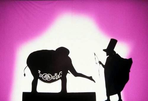 Una ocasi�n �nica: teatro de sombras japon�s en La Habana