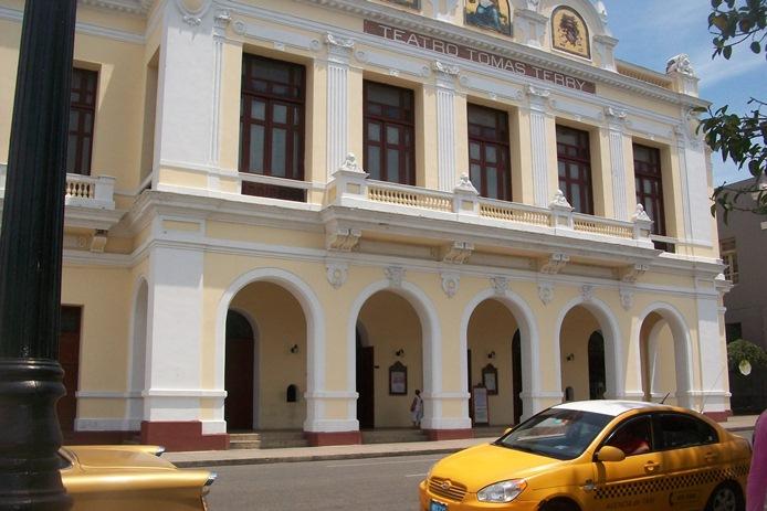 Celebró Día Mundial de la Danza Havana Queens en el Terry
