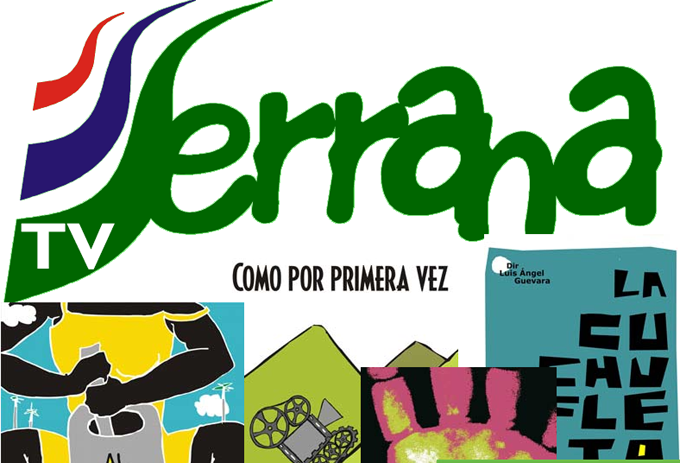 Arriba Televisión Serrana al aniversario 25 con obra consolidada