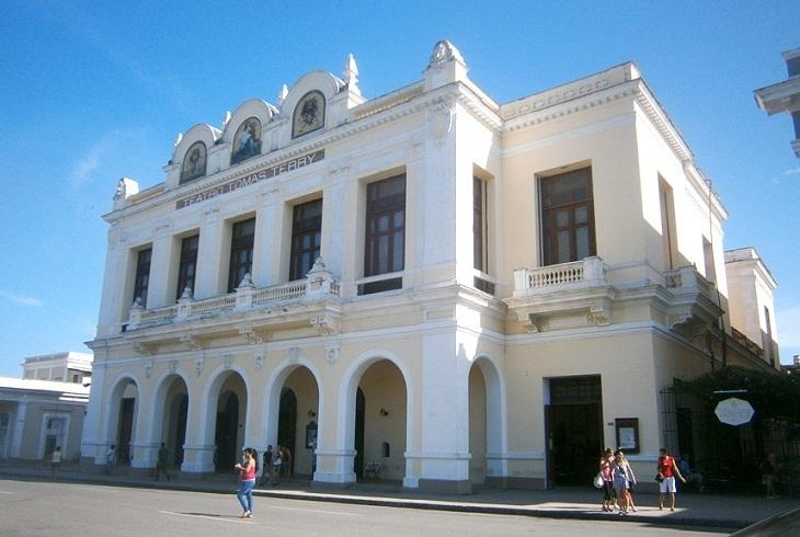 En el Terry, grupo de México Conjuro Teatro: Yo soy el Rey del Mambo