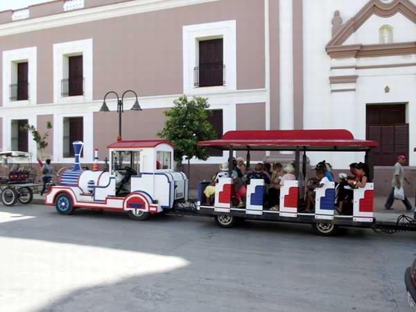 Oficina del Historiador de Camagüey realizará los habituales recorridos de verano