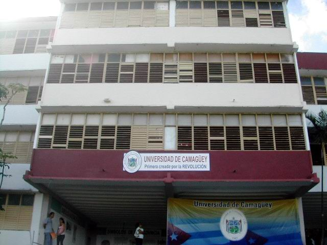 The fifty Year of the University of Camagüey