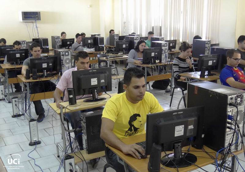 Ingeniería en Ciberseguridad, nueva carrera en la UCI