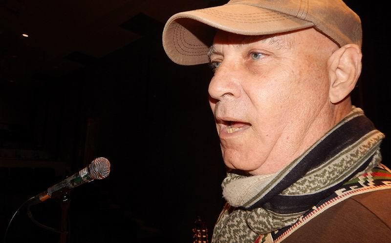 Presidente cubano felicita a cantautor Vicente Feliú (+Video)