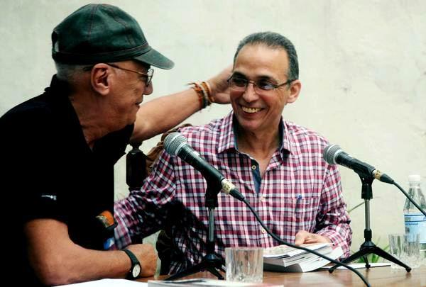 Tony Guerrero: poes�a, arma de resistencia e impulso al futuro