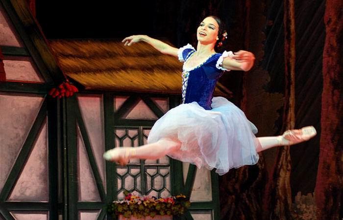 Presentará el Ballet Nacional de Cuba la obra Giselle