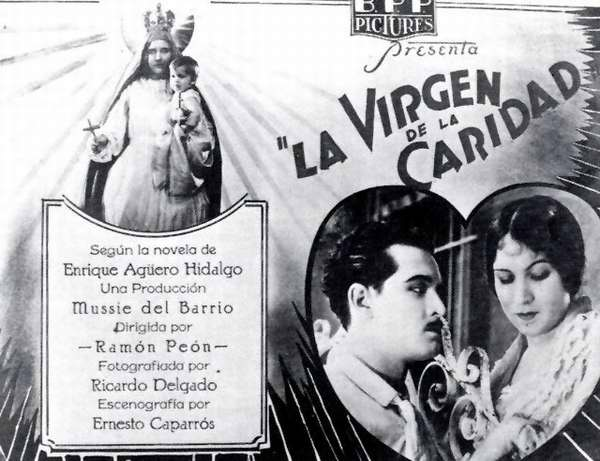 Destacados de nuestro cine allá por 1940