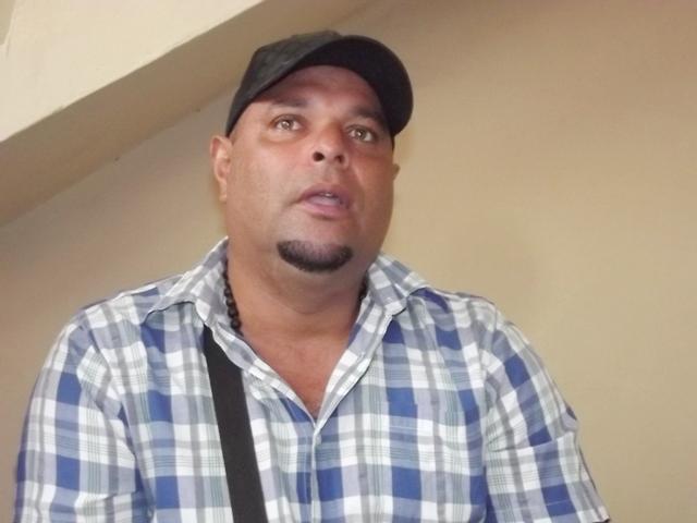 Wilmer Ferrán Jiménez, director de Rumbatá.