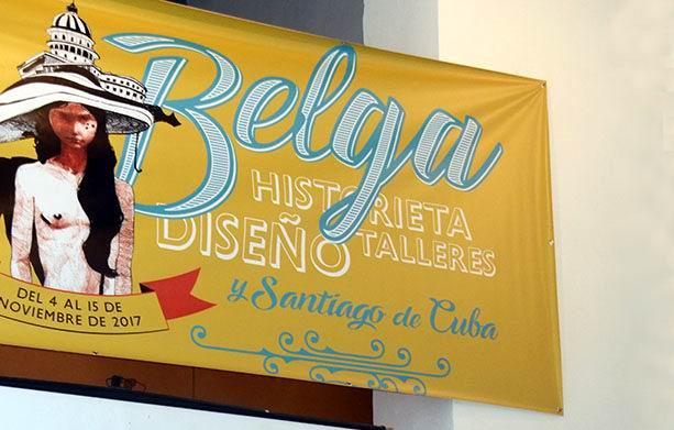 Anuncian en Cuba XII Semana de la Cultura Belga