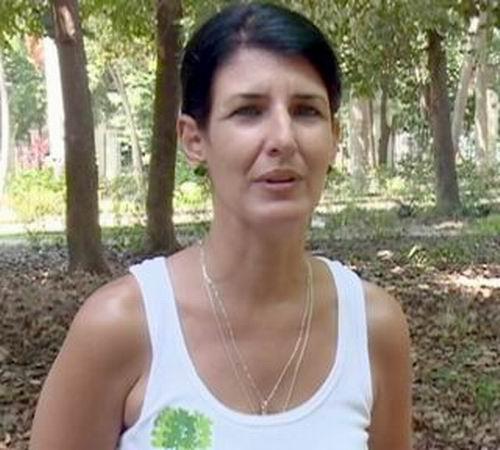 Yenin, Especialista de Flora de la Quinta de los Molinos