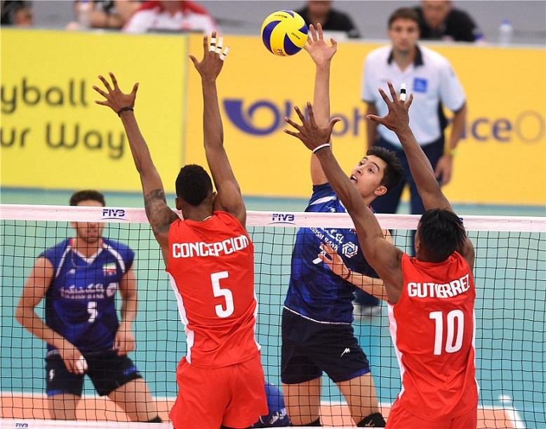 """Mundial sub-21 de Voleibol: """"Lo de Cuba va en serio"""""""