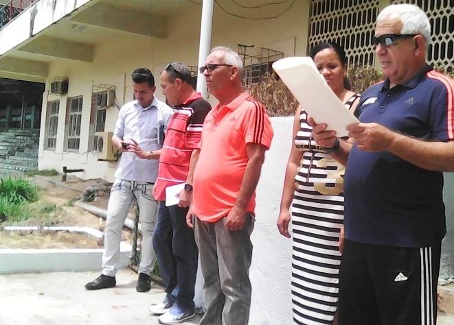 Pre-mundial sub-17: Cubanos a difícil reto a Panamá