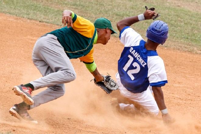 Panamericano sub23 de Béisbol: Cuba en pos de la clasificación al mundial