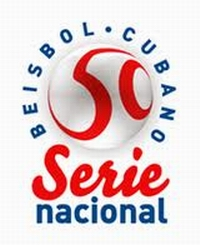 50 Serie Nacional de Béisbol - Cuba