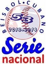 53 Serie Nacional de B�isbol - Cuba