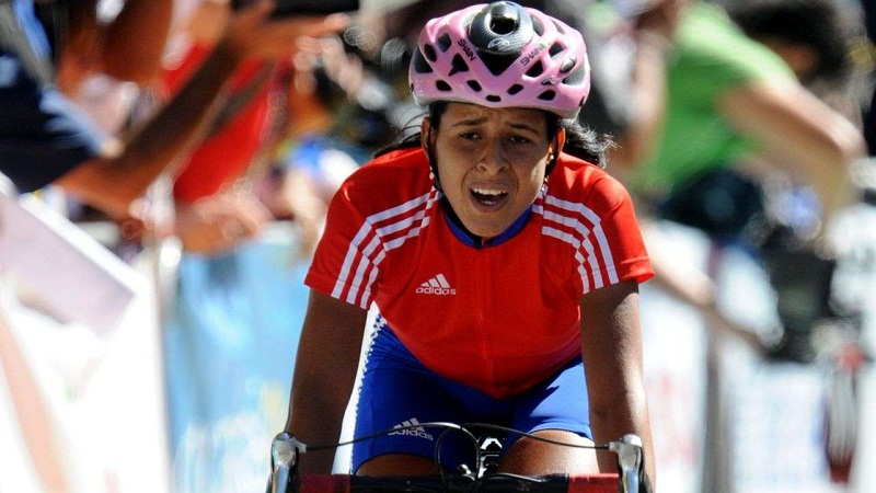 Cuban women cyclists Sierra and Praderas will run Tuscany Tour