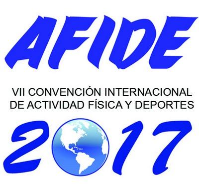 AFIDE 2017: El gigante científico del deporte cubano