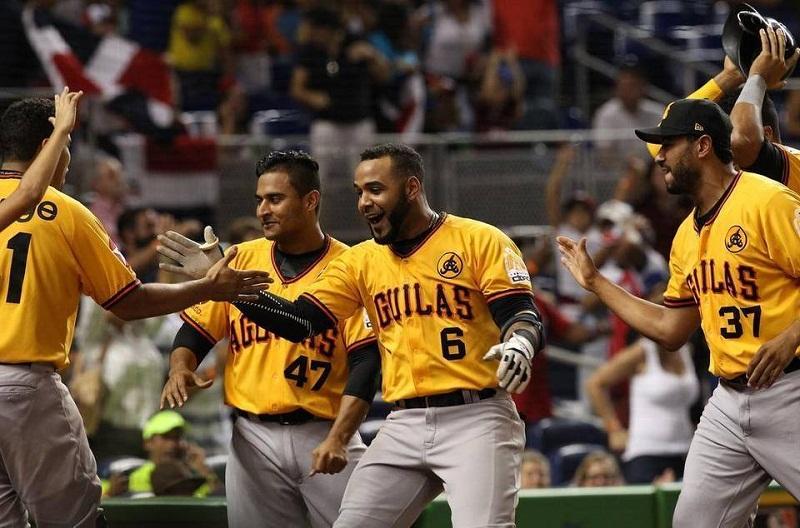 Tres equipos empatados en la cima del Béisbol Dominicano