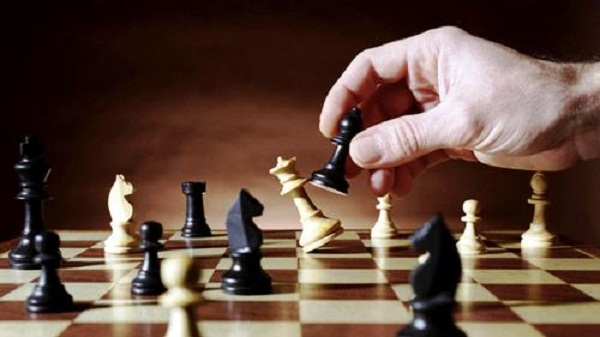 Two Cubans appear Leaders in American Chess Open