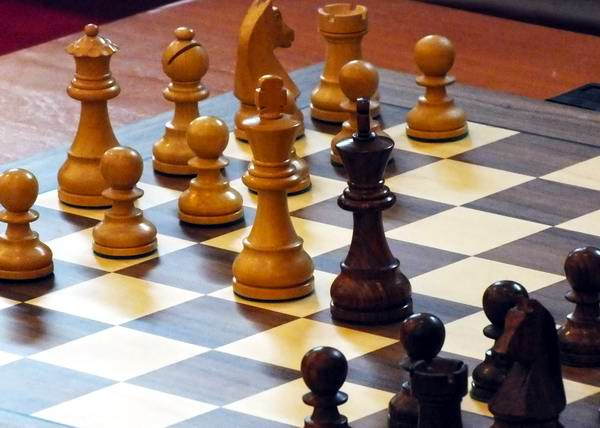 "In Camagüey, National Chess Tournament ""Migoya in Memoriam"""