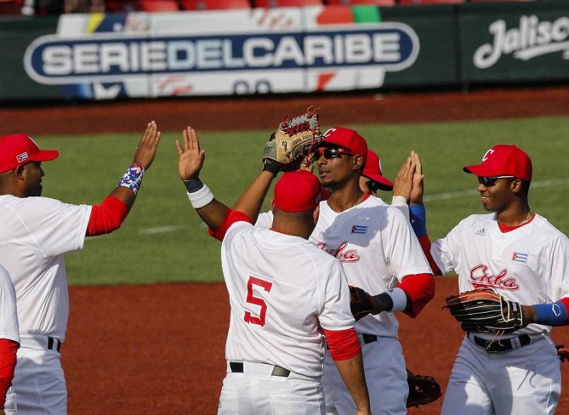 Anuncian nóminas de equipos cubanos (+Audio)
