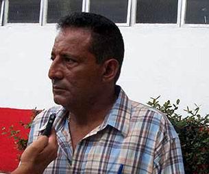 Destituido Ángel Sosa como mentor de Las Tunas