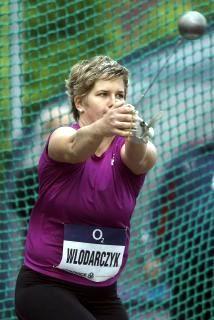 Establece r�cord mundial Anita Vlodarczyk:79,58