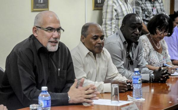 Primer Ministro de Timor-Leste agradece apoyo de Cuba en deporte